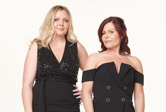 The Slimming Clinic's Little Black Dress Challenge