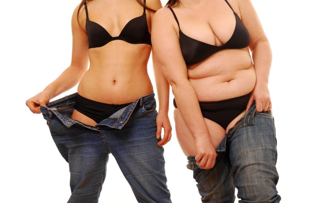 Safe Slimming with The Slimming Clinic