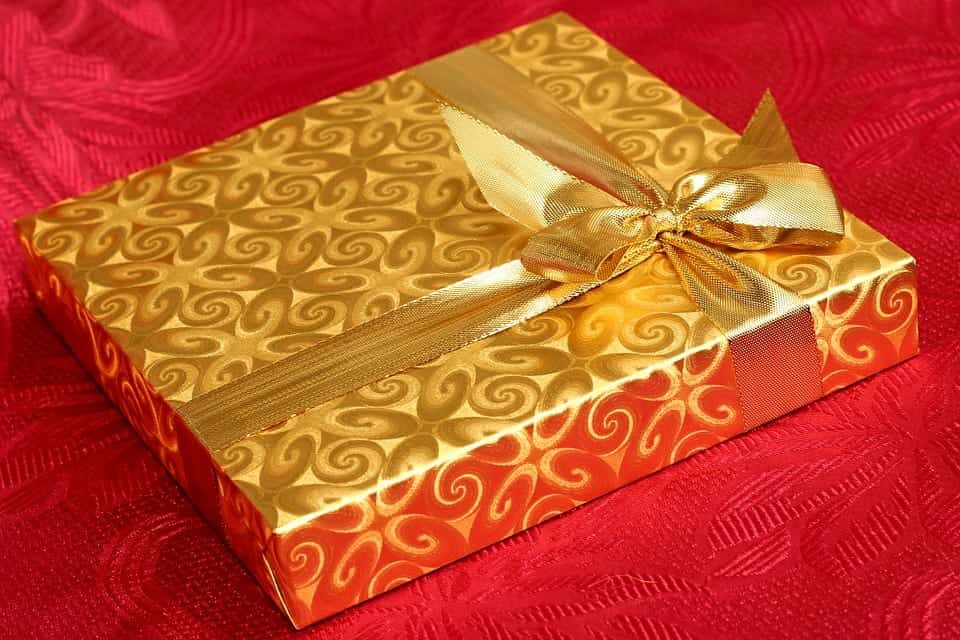 Christmas Presents for Health and Fitness