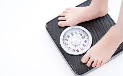Lose Weight for Charity this October 2017