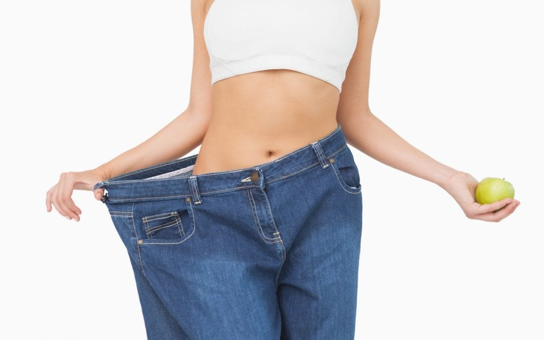 Coming Off Your Slimming Medication