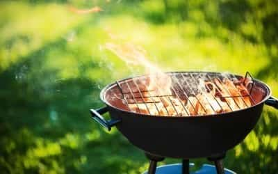 Healthy BBQ Ideas for Summer