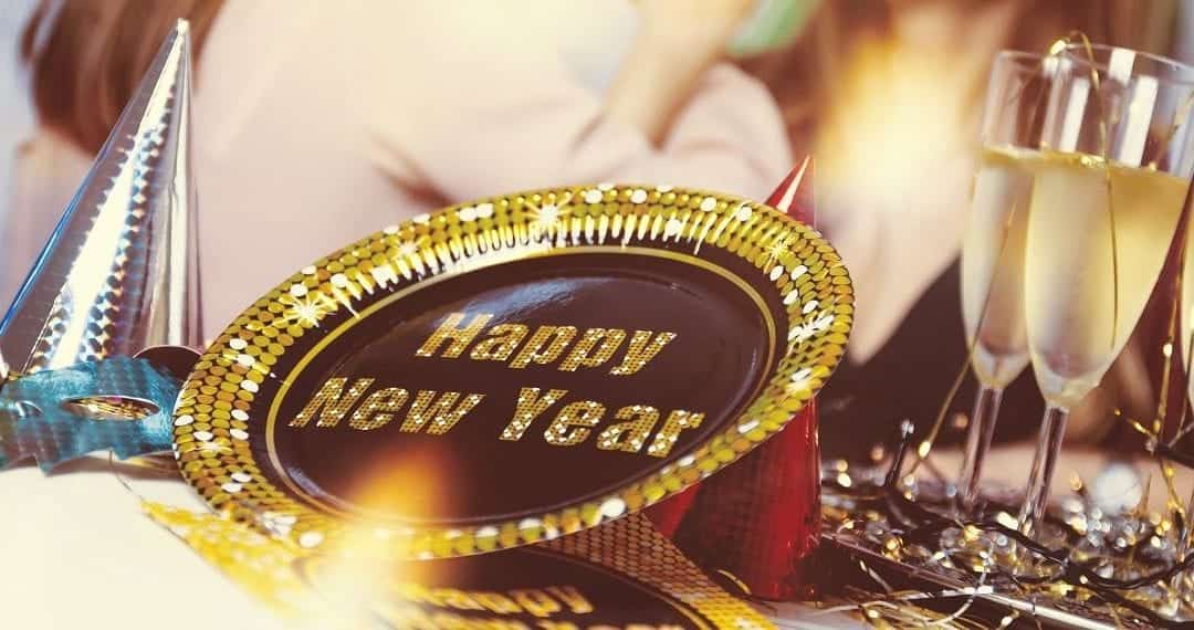 How to Stay Healthy at Your New Year's Eve Party