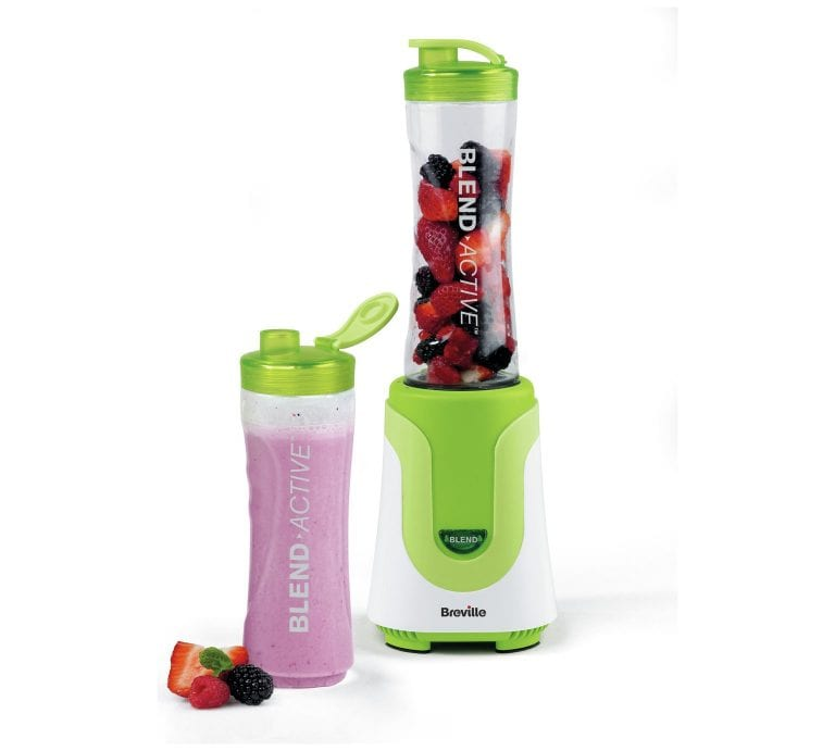 The Slimming Clinic Smoothie Blender