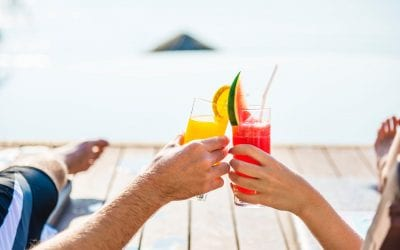 How to Maintain Weight Loss & Avoid Weight Gain On Holiday