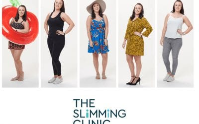 Stacie's Weight Loss Programme Results: The Final Week