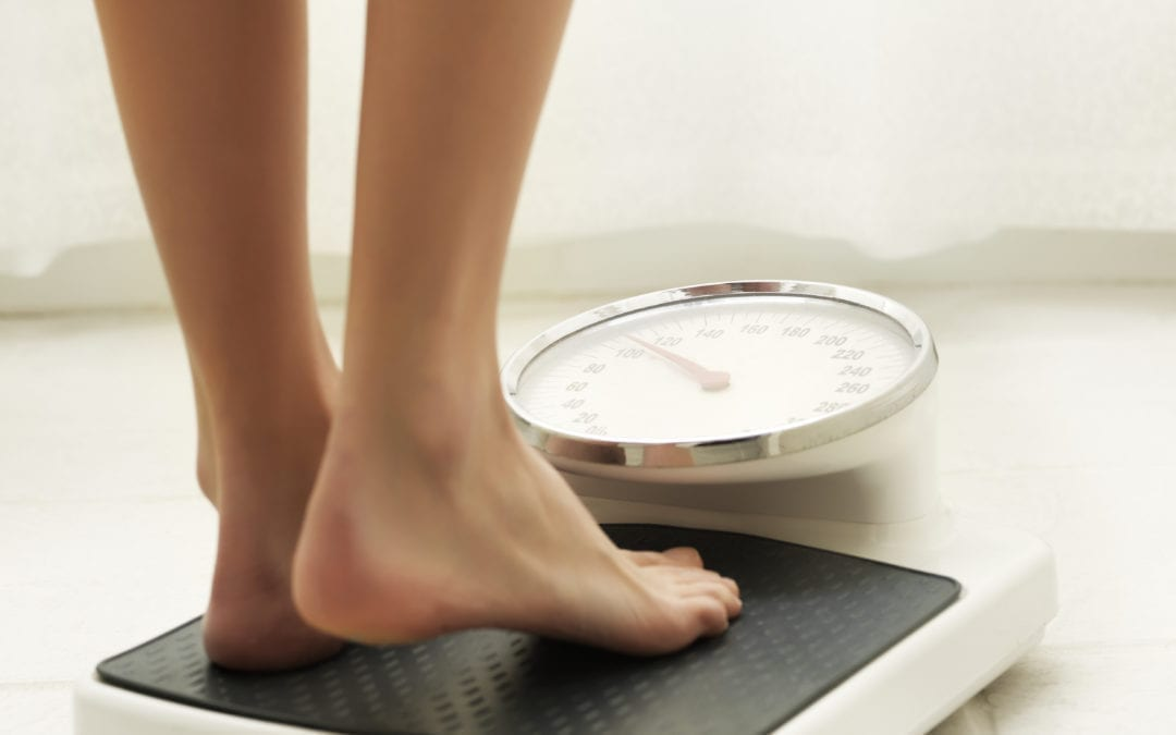 What happens at a weight loss consultation?