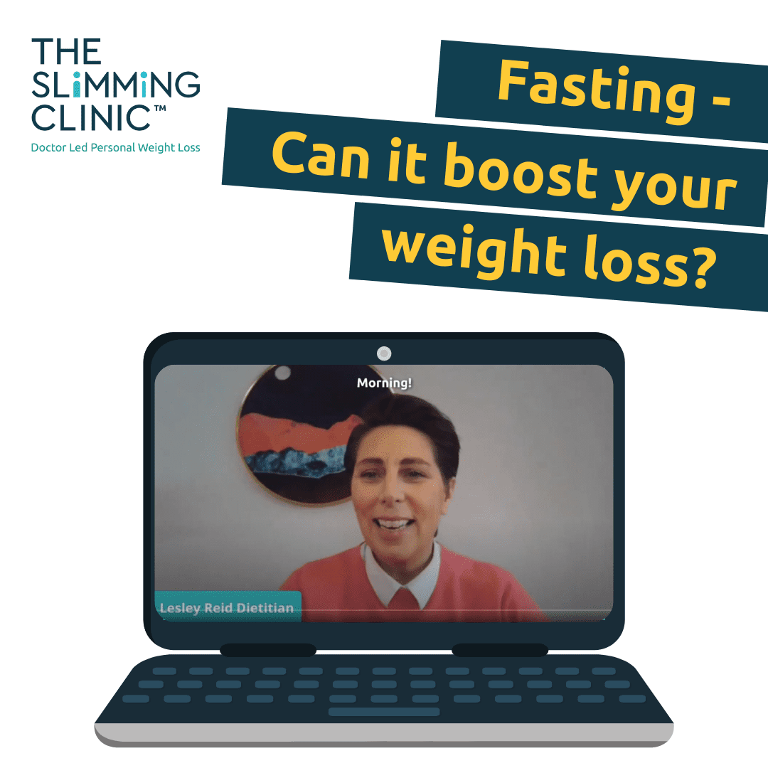 Is fasting for weight loss good for you?