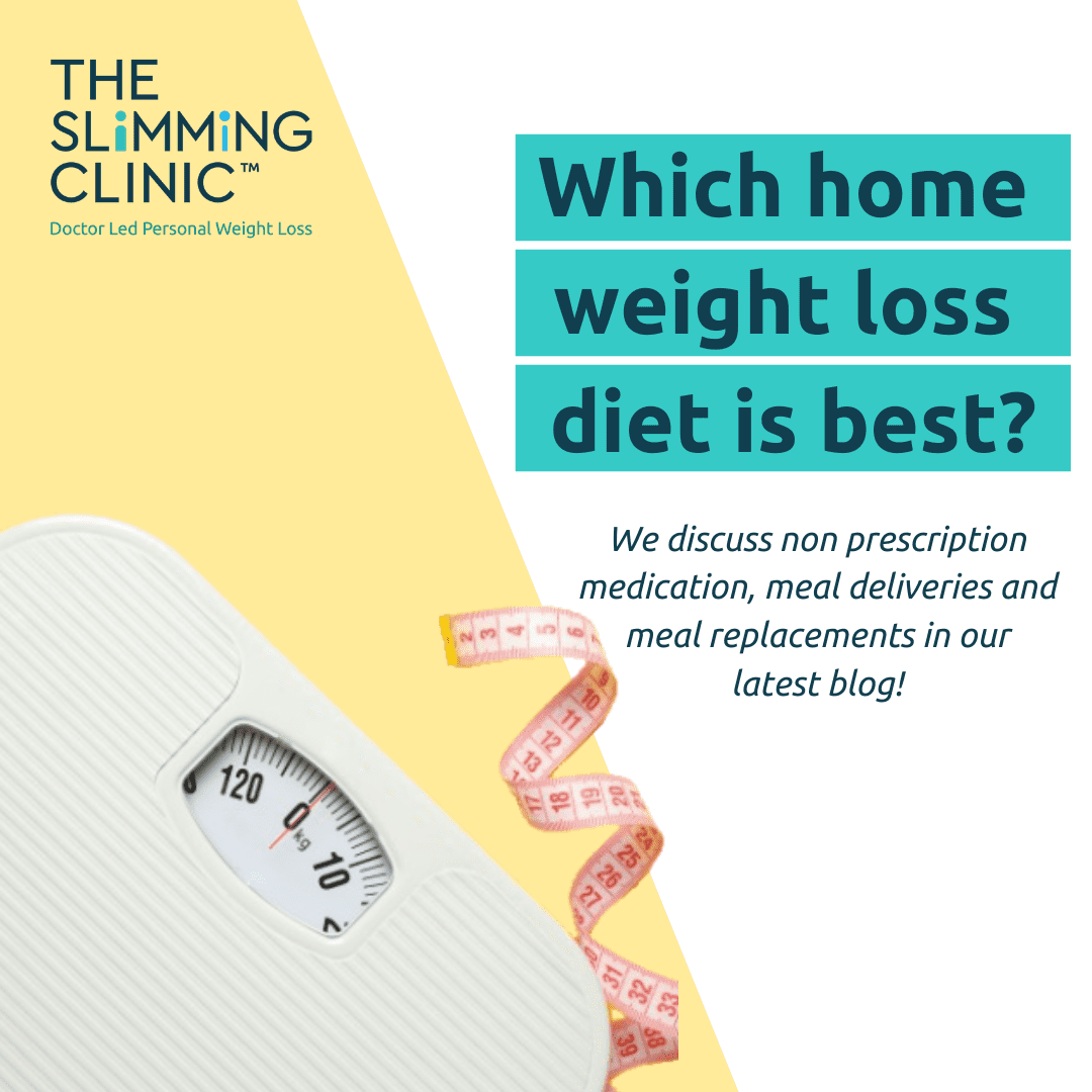 What Is The Best Home Weight Loss Diet?