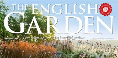 The English Garden Feb 2020