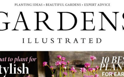 Gardens Illustrated May 2019