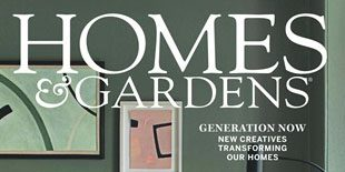 Homes & Gardens March 2020