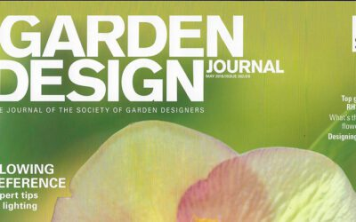 Garden Design Journal May 2019
