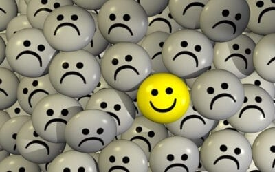 Positive Psychology and the problem of the 'not positive' (Part 1)