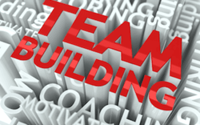 Team building and sustaining trust in times of change