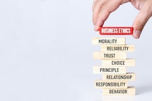 Building Blocks for Ethical Corporate Culture