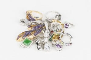 How to look after your jewellery, Hillwood - luxury gifts for men and women