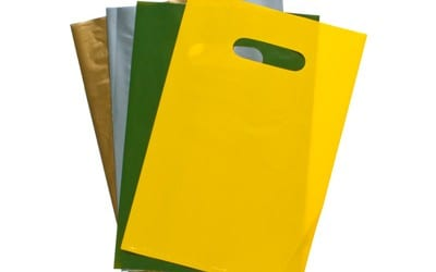 The Carrier Bag