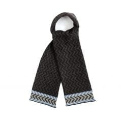 blue-chevron-scarf