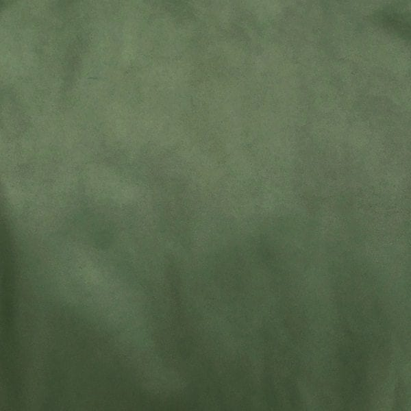 FOREST GREEN Leather