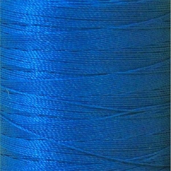 blue f Thread