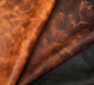 Horween Derby Sides Leather For Craft