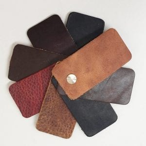 horween samples front
