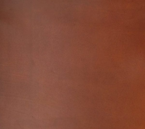 Oxford Chestnut Leather