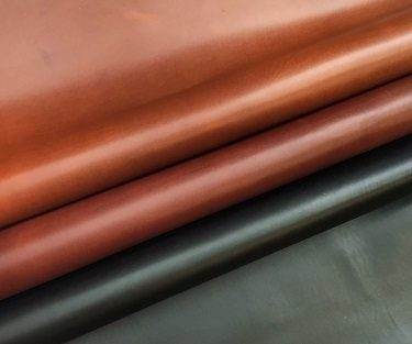 Oxford Leather Collection